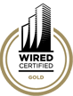 Wired Gold Certified